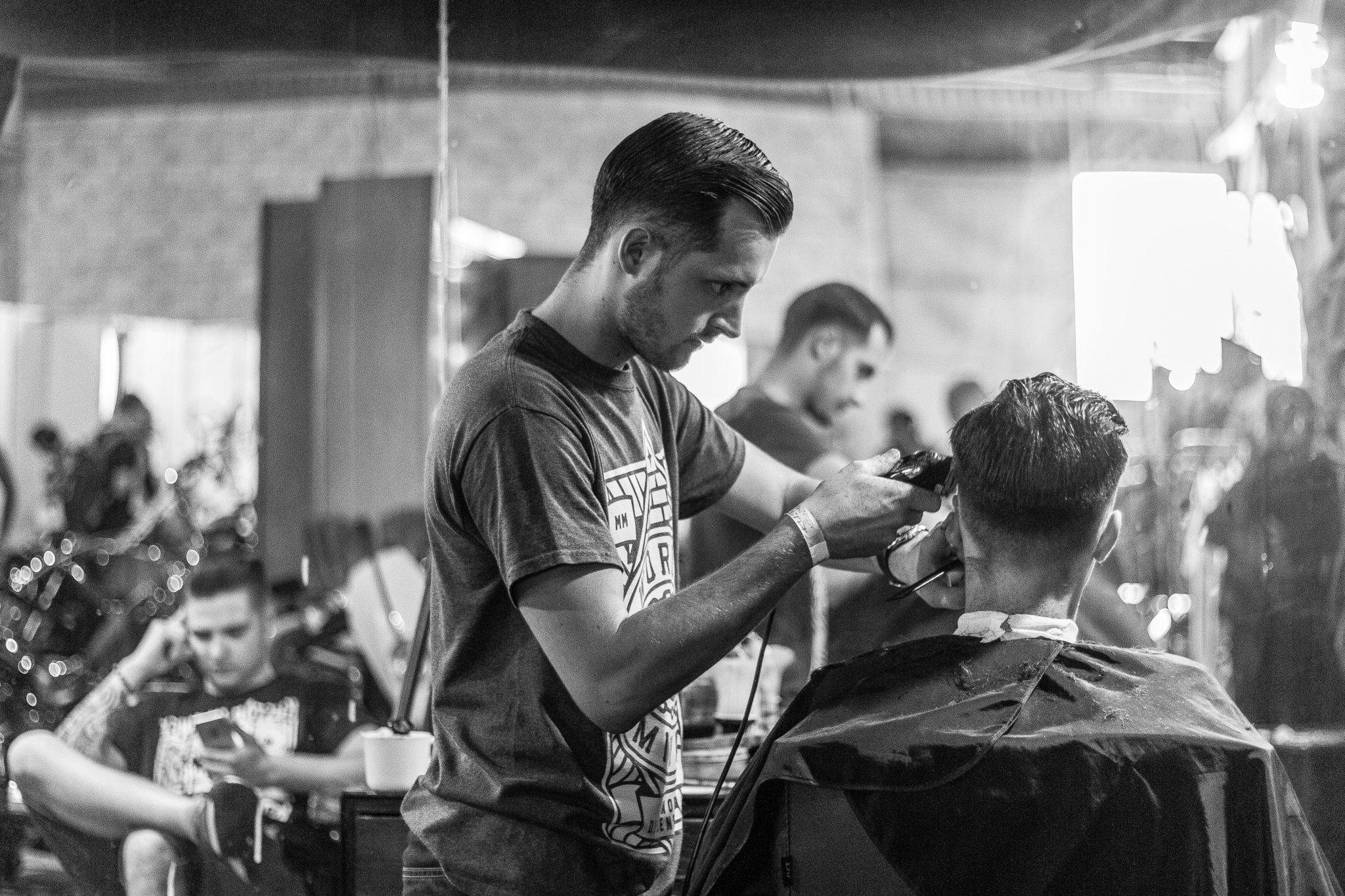 Salons de coiffure / esthétique